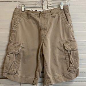 Old Navy Cargo Shorts Size 28